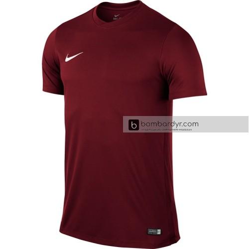 Игровая футболка Nike Park VI SS 725891-677