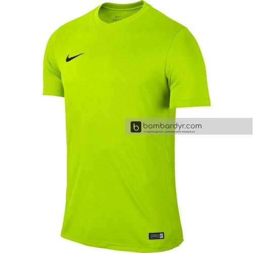 Игровая футболка Nike Park VI SS 725891-702