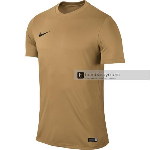 Игровая футболка Nike Park VI SS 725891-738