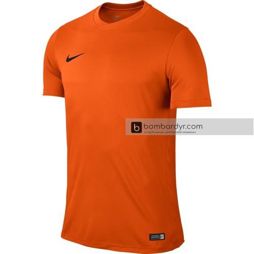 Игровая футболка Nike Park VI SS 725891-815