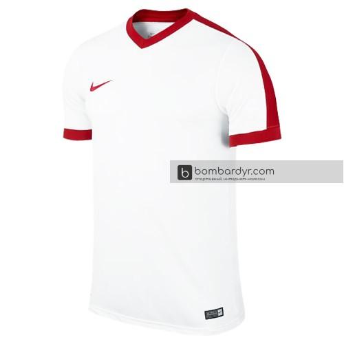 Игровая футболка Nike Striker VI SS 725892-101
