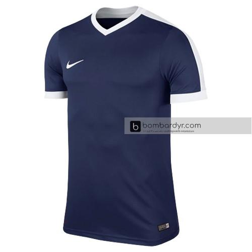 Игровая футболка Nike Striker VI SS 725892-410