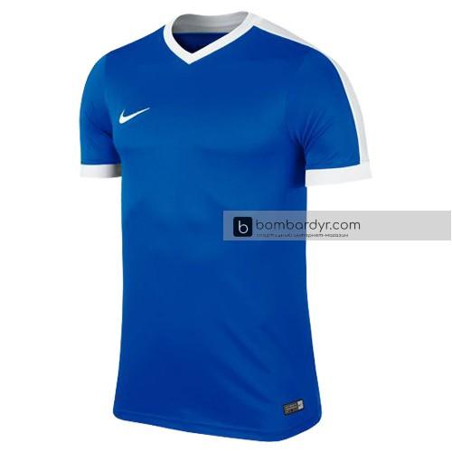 Игровая футболка Nike Striker VI SS 725892-463