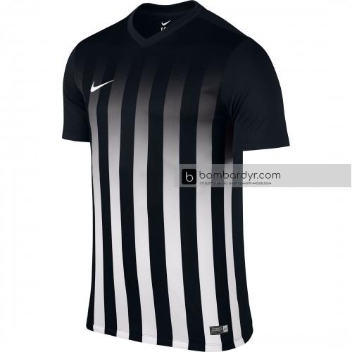 Игровая футболка Nike Striped Division II SS JSY 725893-010