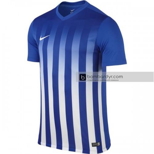 Игровая футболка Nike Striped Division II SS JSY 725893-463