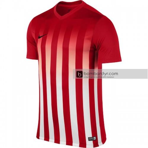 Игровая футболка Nike Striped Division II SS JSY 725893-657