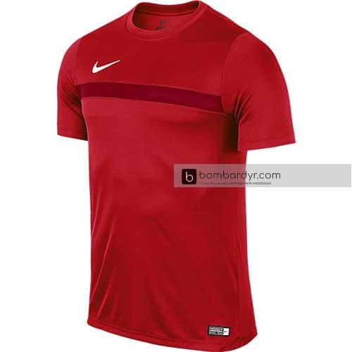 Тренировочная футболка Nike Academy 16  TRNG TOP SS 725932-657