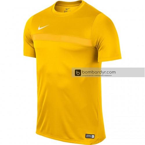 Тренировочная футболка Nike Academy 16  TRNG TOP SS 725932-739