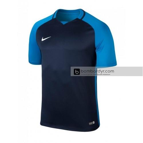 Игровая футболка Nike Trophy III SS 881483-411