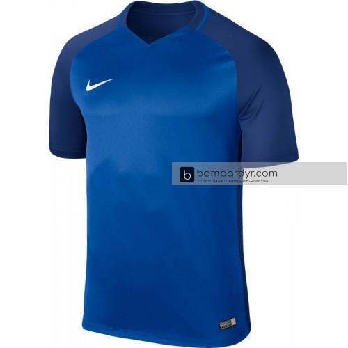 Игровая футболка Nike Trophy III SS 881483-463