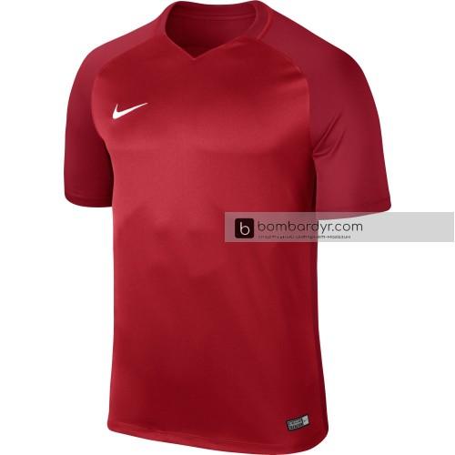 Игровая футболка Nike Trophy III SS 881483-657