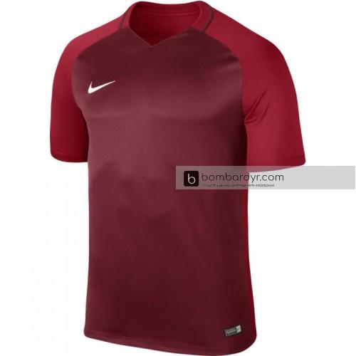 Игровая футболка Nike Trophy III SS 881483-677