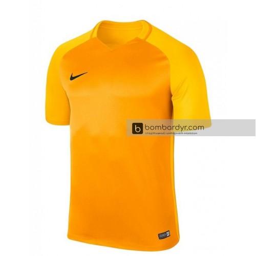 Игровая футболка Nike Trophy III SS 881483-739