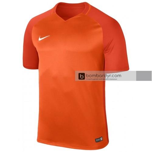 Игровая футболка Nike Trophy III SS 881483-815