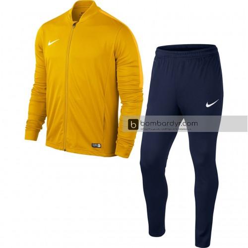 Спортивный костюм NIKE ACADEMY 16 TRACKSUIT 808757-739