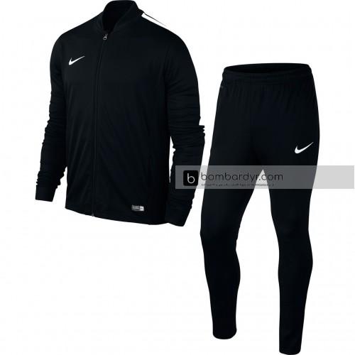 Спортивный костюм NIKE ACADEMY 16 TRACKSUIT 808757-010