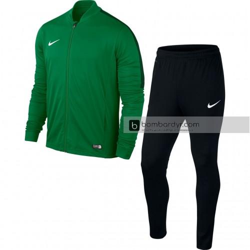 Спортивный костюм NIKE ACADEMY 16 TRACKSUIT 808757-302