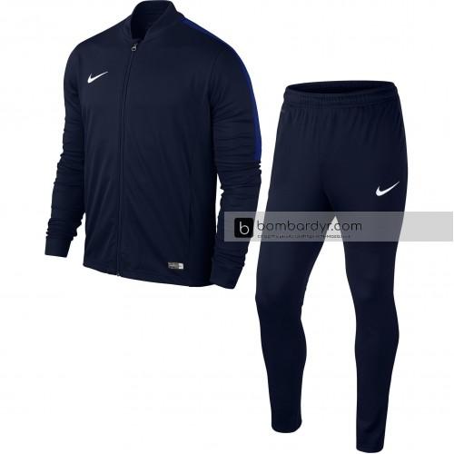 Спортивный костюм NIKE ACADEMY 16 TRACKSUIT 808757-451