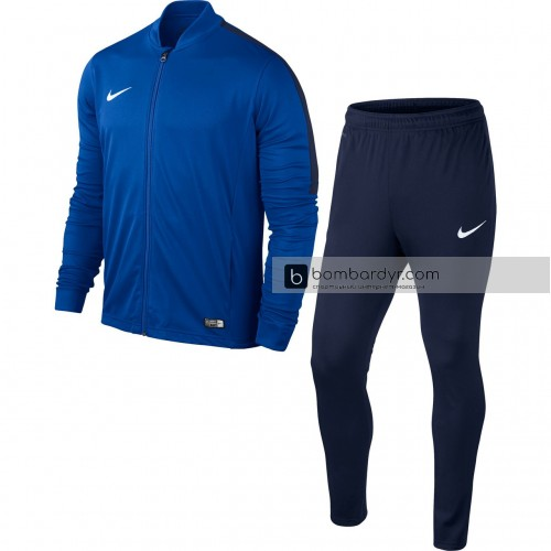 Спортивный костюм NIKE ACADEMY 16 TRACKSUIT 808757-463