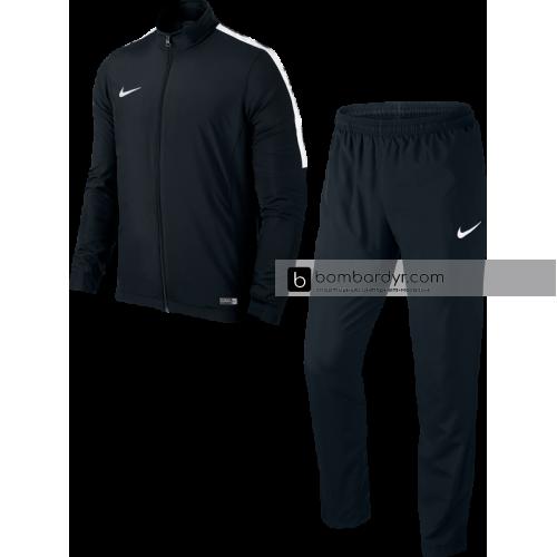 Спортивный костюм NIKE ACADEMY 16 WOVEN TRACKSUIT 808758-010