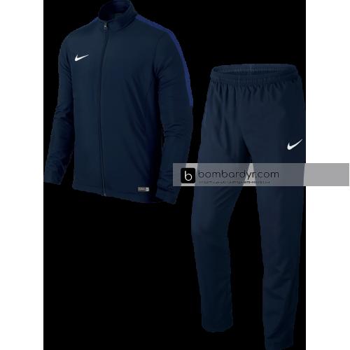 Спортивный костюм NIKE ACADEMY 16 WOVEN TRACKSUIT 808758-451
