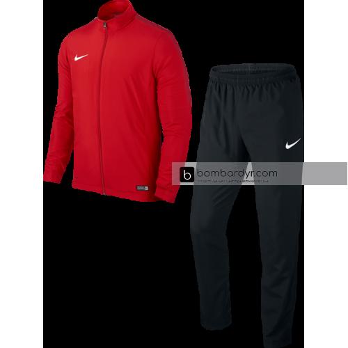 Спортивный костюм NIKE ACADEMY 16 WOVEN TRACKSUIT 808758-657