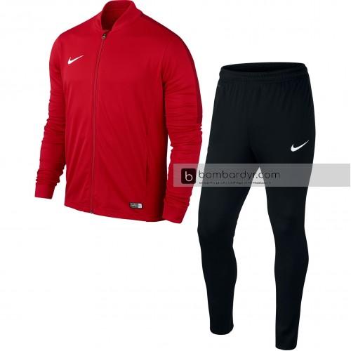Спортивный костюм NIKE ACADEMY 16 TRACKSUIT 808757-657