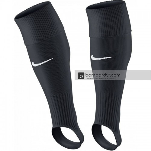 Гетры без носка Nike TS STIRRUP III GAME SOCKS SX5731-010