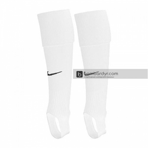 Гетры без носка Nike TS STIRRUP III GAME SOCKS SX5731-100