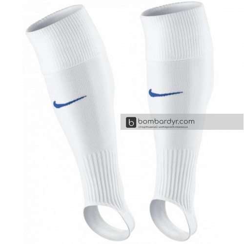Гетры без носка Nike TS STIRRUP III GAME SOCKS SX5731-101