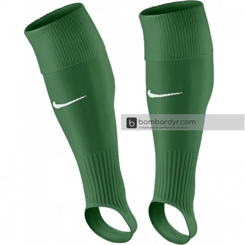 Гетры без носка Nike TS STIRRUP III GAME SOCKS SX5731-302