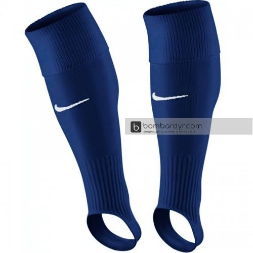 Гетры без носка Nike TS STIRRUP III GAME SOCKS SX5731-410