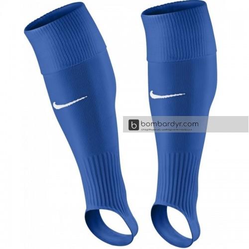 Гетры без носка Nike TS STIRRUP III GAME SOCKS SX5731-463