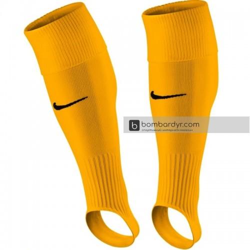 Гетры без носка Nike TS STIRRUP III GAME SOCKS SX5731-739