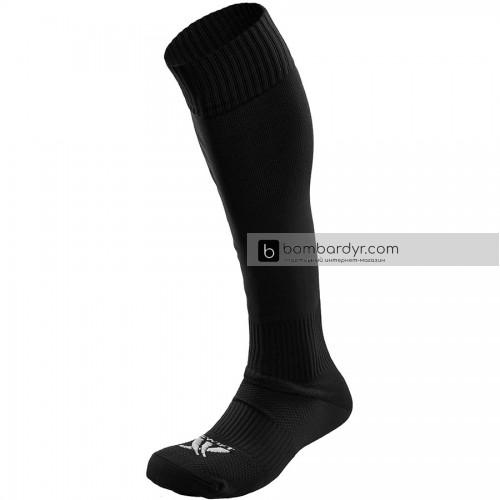 Подростковые футбольные гетры Swift Classic Socks черные