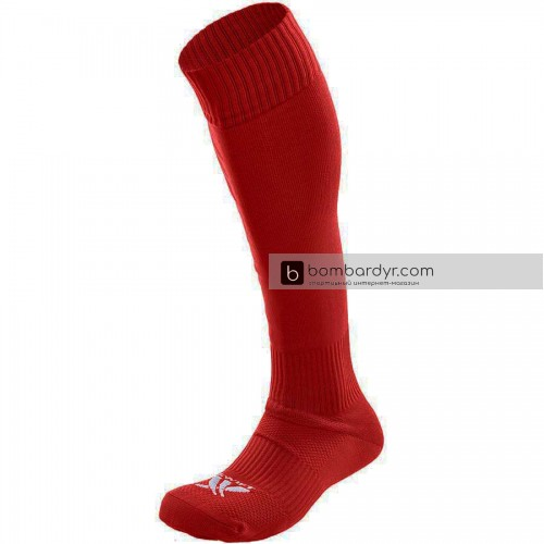 Гетры футбольные Swift Classic Socks красные