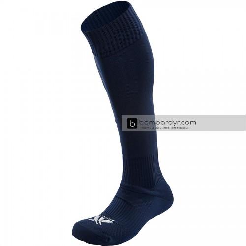 Подростковые футбольные гетры Swift Classic Socks тёмно-синие