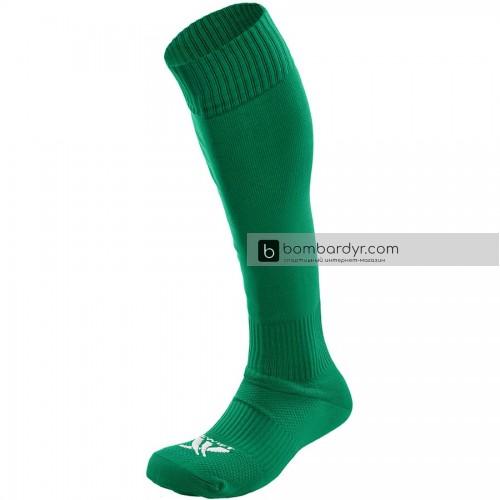 Подростковые футбольные гетры Swift Classic Socks зелёные