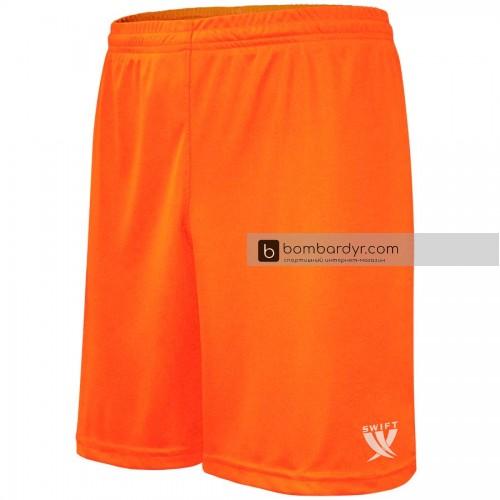 Шорты игровые Swift Short (неоново-оранжевые)
