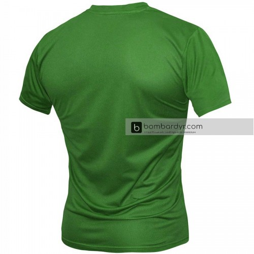 Форма футбольная Swift Vittoria CoolTech (зелёная)