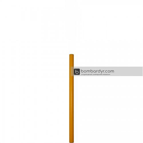 Шест тренировочный SWIFT Training pole, 100 см, d 25 мм, (желтый)