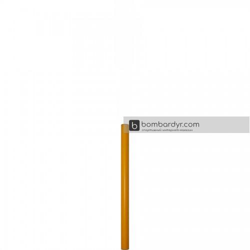 Шест тренировочный SWIFT Training pole, 80 см, d 25 мм, (желтый)
