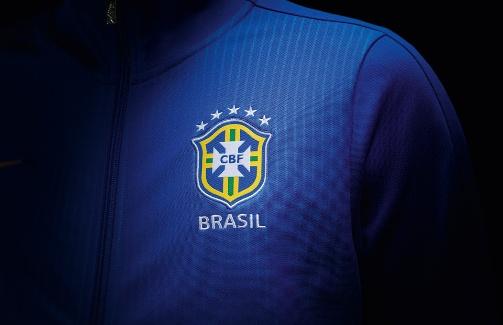 Футбольная форма бразилии 2012 2013 фото
