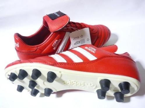 133f9874 Бутсы adidas Copa Mundial - живая легенда футбола! » Спортивный ...