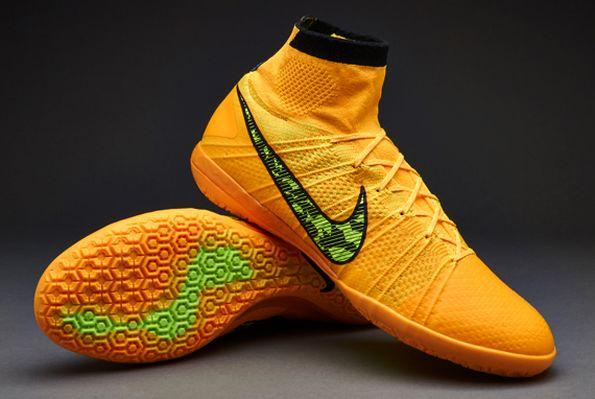 aeb00442 Новые бутсы Nike Elastico Superfly IC и TURF скоро будут в продаже. Фото