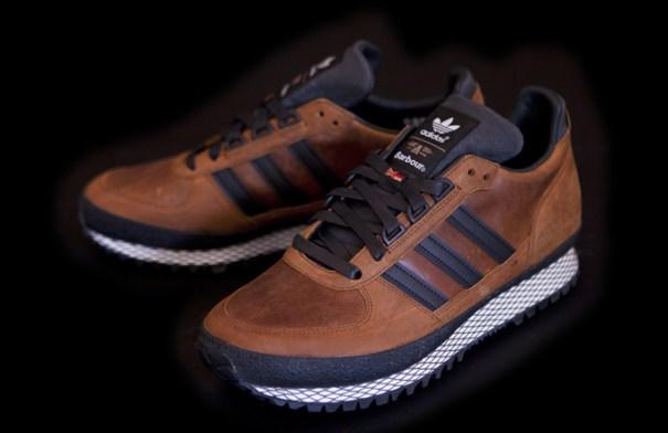 Длинные, теплые кроссовки Adidas купить в Санкт