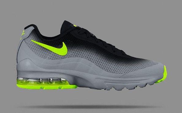 c5898be4 Новые кроссовки Nike Air Max Invigar. Фото