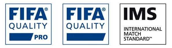 "���� ������ ����� ����� �������� ""FIFA quality"" ��� ���������� �����."