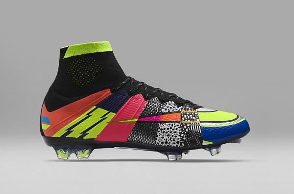 2810cace Новые лимитированный бутсы Nike