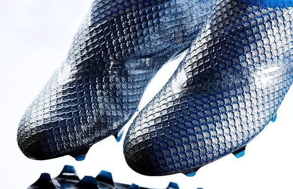 060b2f9aa1be Коллекция футбольных бутс Adidas Mercury Pack для Евро-2016 и Кубка  Америки. Фото